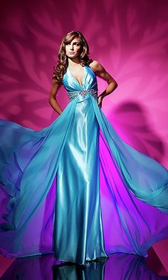 Vera Wang Felicity Reproduciton Purple and Gray Wedding Dress - YouTube