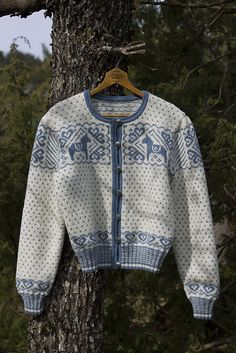 Ravelry: knitnetty's Dala-Selbu Kofte