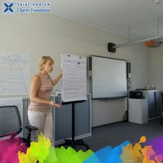 Today, the 2nd stage of preparation of trainers within Mentoring Project began. The participants came from 9 regions of Ukraine. Of course, the team of Saint Andrew Charity Foundation does not remain aloof from the global problems of orphanhood. Today, we shared our experience, expectations and fears. To be continued...#charity #foundation #fund #StAndrew #ukraine #kyiv #kiev #orphanage #orphans #orphan #hope #kids #kid #child #love #life #children #family #training #coaching #helping…