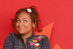 Raven Baxter from That's so Raven, the funniest Disney Lead EVER!