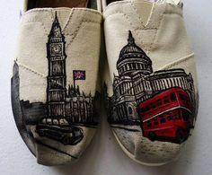 I want these desperately.