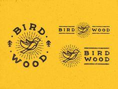 BirdWood logo