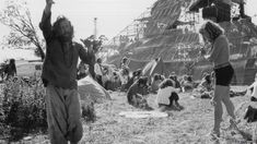 Glastonbury in 1971 looks amazing and the tickets were free