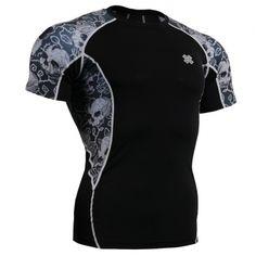 FIXGEAR - Vášeň pre šport. UNISEX kompresné tričká FIXGEAR, jedinečný dizajn, vysoká kvalita a funkčnosť.