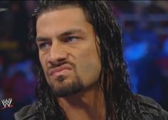 Handsome anyway <3 Roman Reigns <3