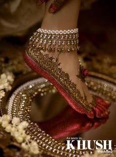 The legendary Ash Kumar Beauty creates yet another ground break #mehndi design. ...