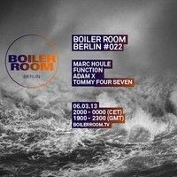 Marc Houle LIVE in the Boiler Room Berlin Mix by BOILER ROOM on SoundCloud [http://sopraventosoundsuggestions.tumblr.com/]