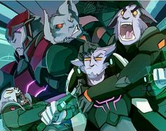 like... c'mon it's funny--- like .. its the galra version... OMG