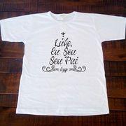 Camiseta e Babylook - Luke, eu sou seu pai
