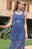 Anga Dress