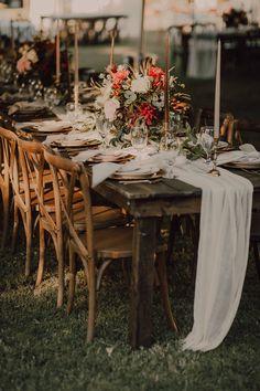 Backyard Wedding Decorations, Whimsical Wedding Decor, Wedding Centerpieces, Bohemian Wedding Reception, Backyard Weddings, Our Wedding, Dream Wedding, Wedding Ideas, Boho Stil