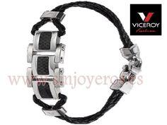 Pulsera Viceroy Fashion acero colección NAUTIC  REFERENCIA: 5019P01090  Fabricante: Viceroy