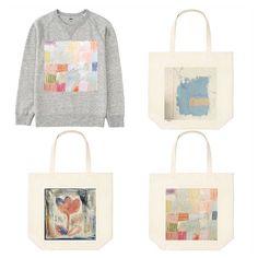 kannnna UT   #kannnna#mixedmedia #paint #canvas #exhibition #peinting #illustration #art #japan  #design