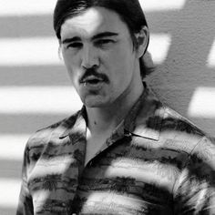 Josh Hartnett by Cedric Buchet for GQ Style Germany, Fall 2014.