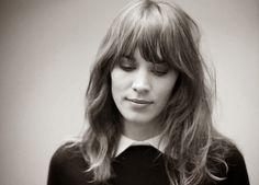 Fringe hair Inspiration | Blog Personal Style