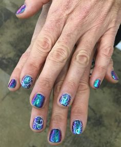 The Best Nails From Best Lil' Nail Show Texas 2017 - Nails Magazine