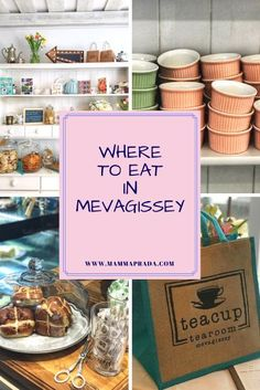 Where to eat in Mevagissey
