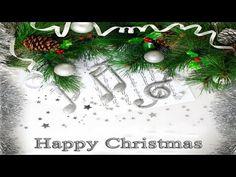 HAPPY CHRISTMAS 2017: 50 Famous Christmas Songs - YouTube