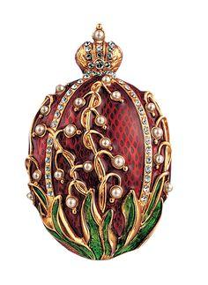 ❤ - Fabergé