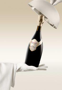 Client Champagne Gosset