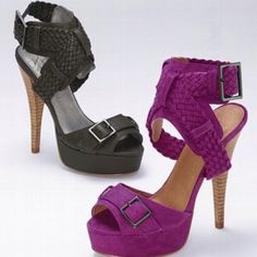 Just one or both heels? :p