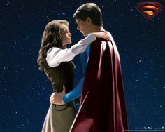 brandon routh superman and lois | ... Download Download Page Kate Bosworth Superman Returns HD Wallpaper