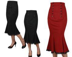 Bearcat Skirt