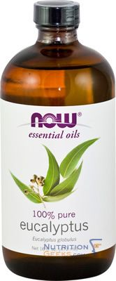 There are many medicinal benefits of Eucalyptus Oil and it is most commonly used in chest rubs, decongestants, cough remedies and muscle & joint ointments.