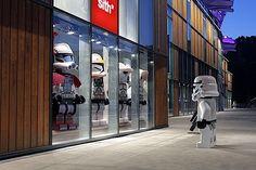 Toys Invasion – Wenn Lego Star Wars die Erde übernimmt   KlonBlog