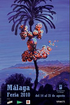 Feria Málaga 2010