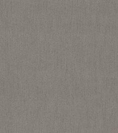 Home Decor Fabric-Crypton-Herringbone Mourning Dove