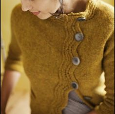 .adorable sweater...cute color