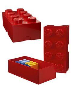 Almacén Lego 8 (26,99€)