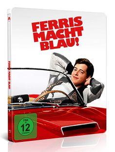 Ferris Macht Blau Darsteller