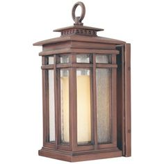 Cottage Grove Collection 15 1/4 High Outdoor Wall Light