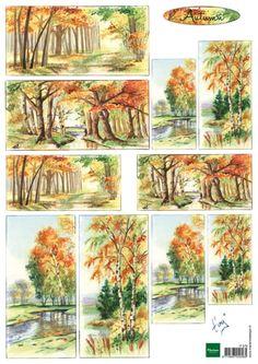 It579 Tiny's autumn - Tiny Harts - Knipvellen - Hobbynu.nl