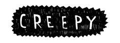 Creepy: Perth-based illustrator