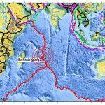 Large Mid-Ocean Ridge Earthquake Occurs in Indian Ocean