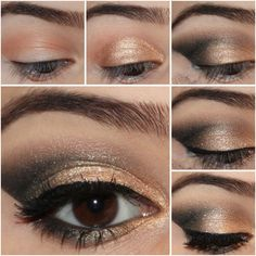 You can find more pictures, swatches and explanations on my blog : http://laparenthesebeaute.com