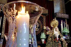 Besamanos María Santísima de la Victoria - 2013 - Columna y Azotes