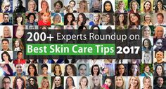 Pascale of Blue Labelle contributes to this comprehensive list of Experts' Skin Care Tips 2017... There are a lot of ways to get healthy skin, but one of the most effective over the generations has been through natural and organic means. When we talk organic methods, there is a lot of information floating around the internet about various techniques through which you can attain healthy glowing skin. But what we …