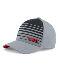 UA Boys Golf Low Crown Cap - http://golfforchampions.com/ua-boys-golf-low-crown-cap-2/