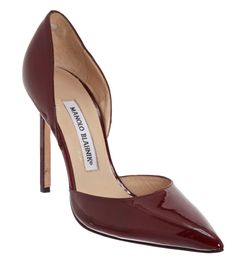 Manolo Blahnik - perfect.