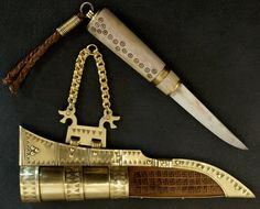 Gotland knife