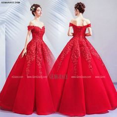 Gala Dresses, Black Prom Dresses, Homecoming Dresses, Red Wedding Gowns, Princess Wedding Dresses, Ball Gowns Prom, Ball Gown Dresses, High Low Lace Dress, Pretty Quinceanera Dresses