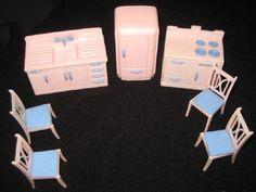 US $9.00 Used in Dolls & Bears, Dollhouse Miniatures, Furniture & Room Items