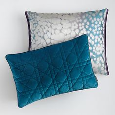SAHCO Home Collection / HUDSON cushion, SEMIRAMIS cushion