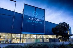 Xerocon Australia over 1500 attendees, lots of learning, networking and product demos at our partner user conference.