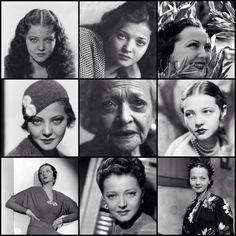 Sylvia Sidney (born Sophia Kosow; August 8, 1910 – July 1, 1999)