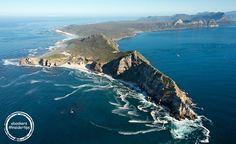 Das Kap der guten Hoffnung #Südafrika #ebookers